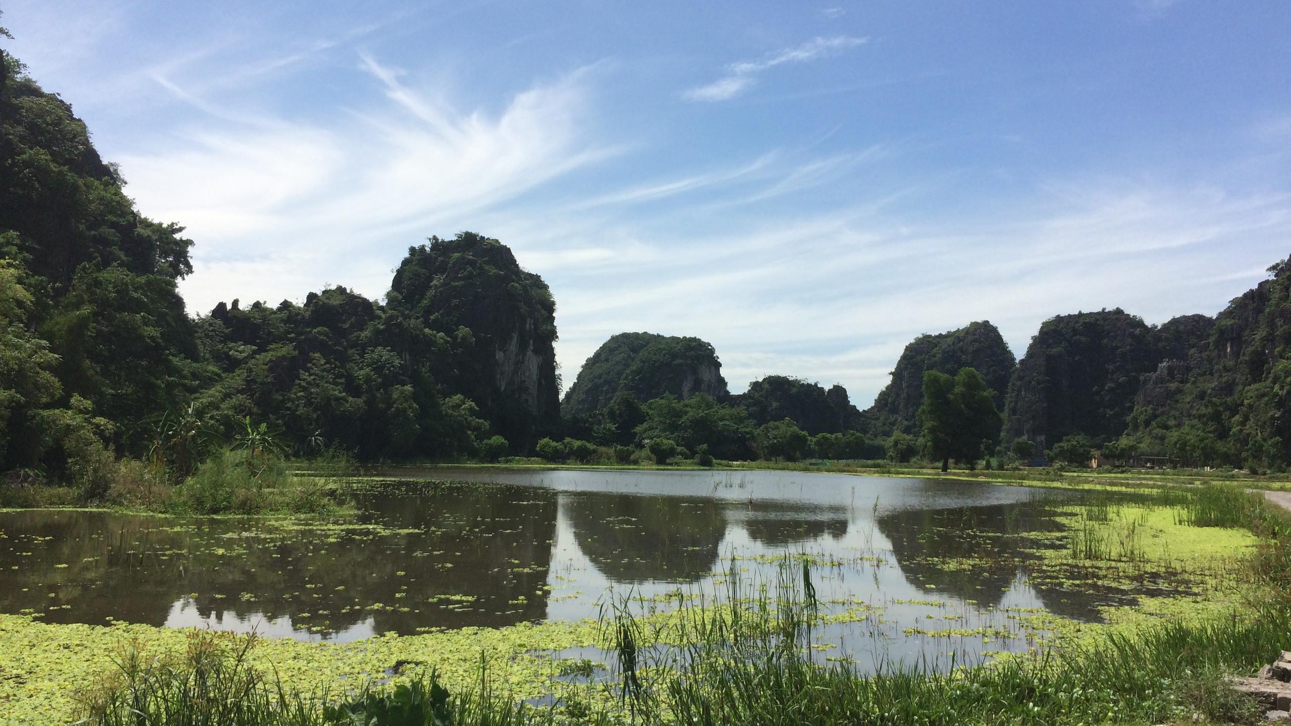 séjour adapté au Vietnam 2017