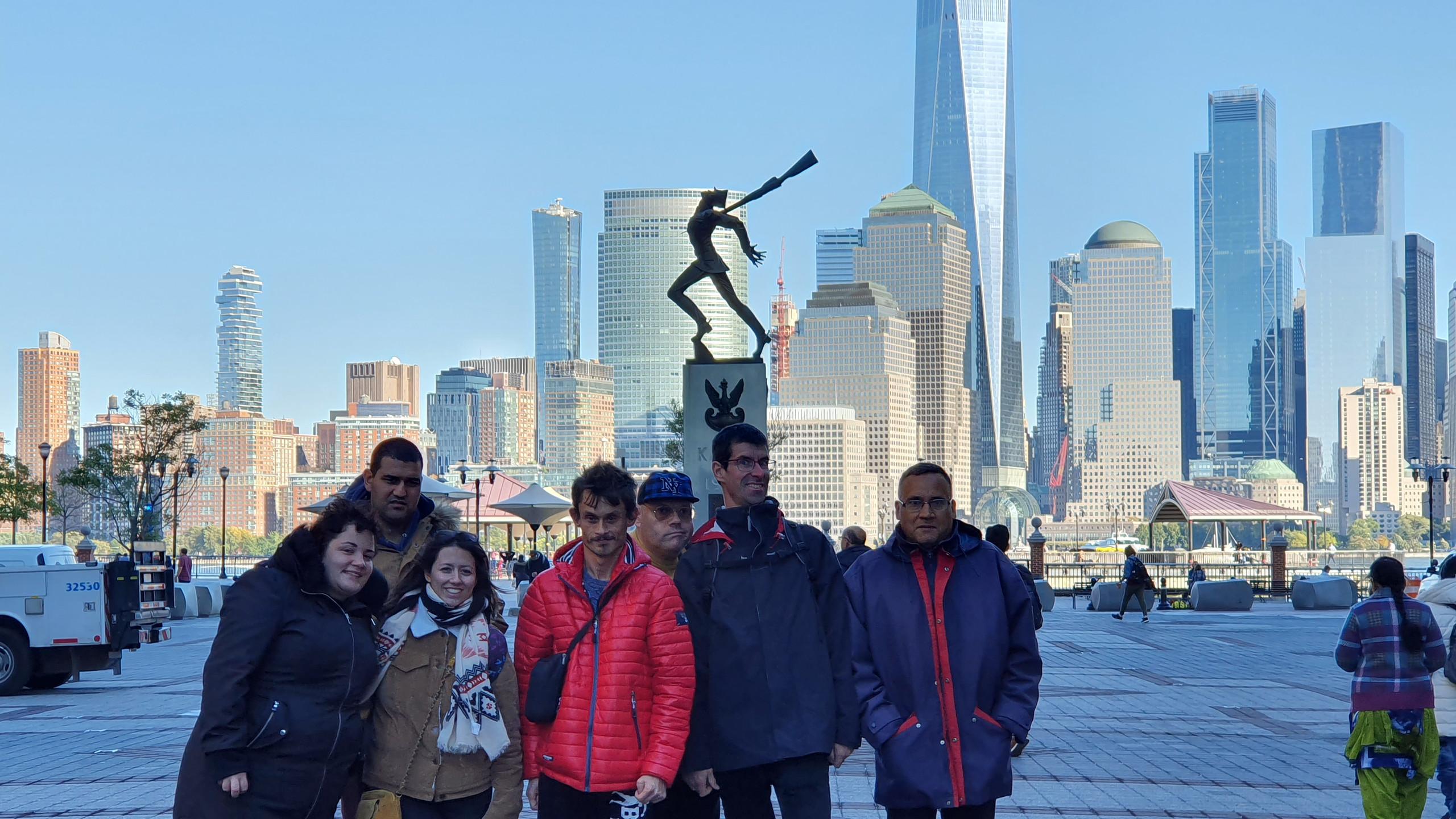 Séjour adapté NEW YORK 2019 (30)