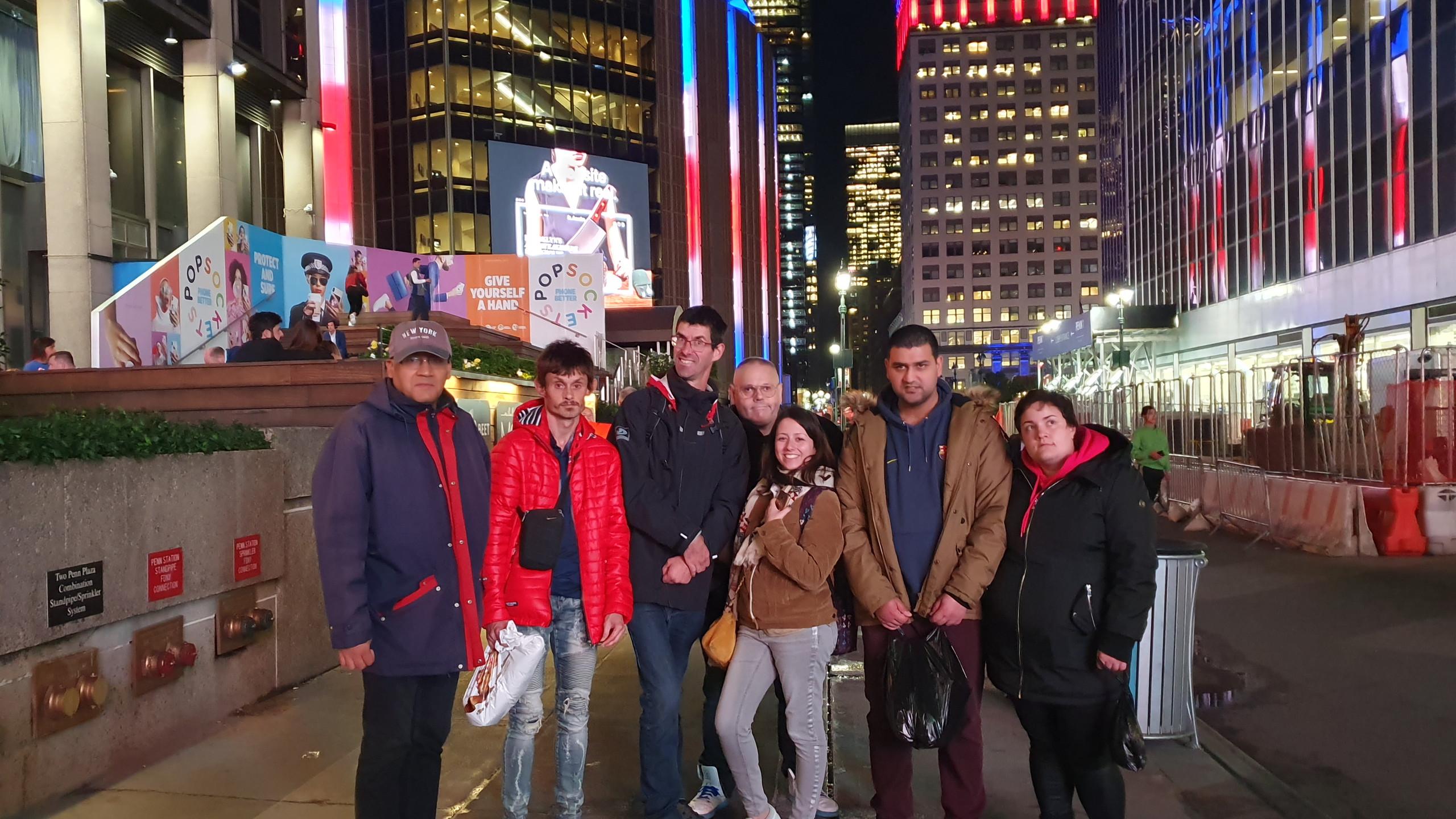 Séjour adapté NEW YORK 2019 (20)