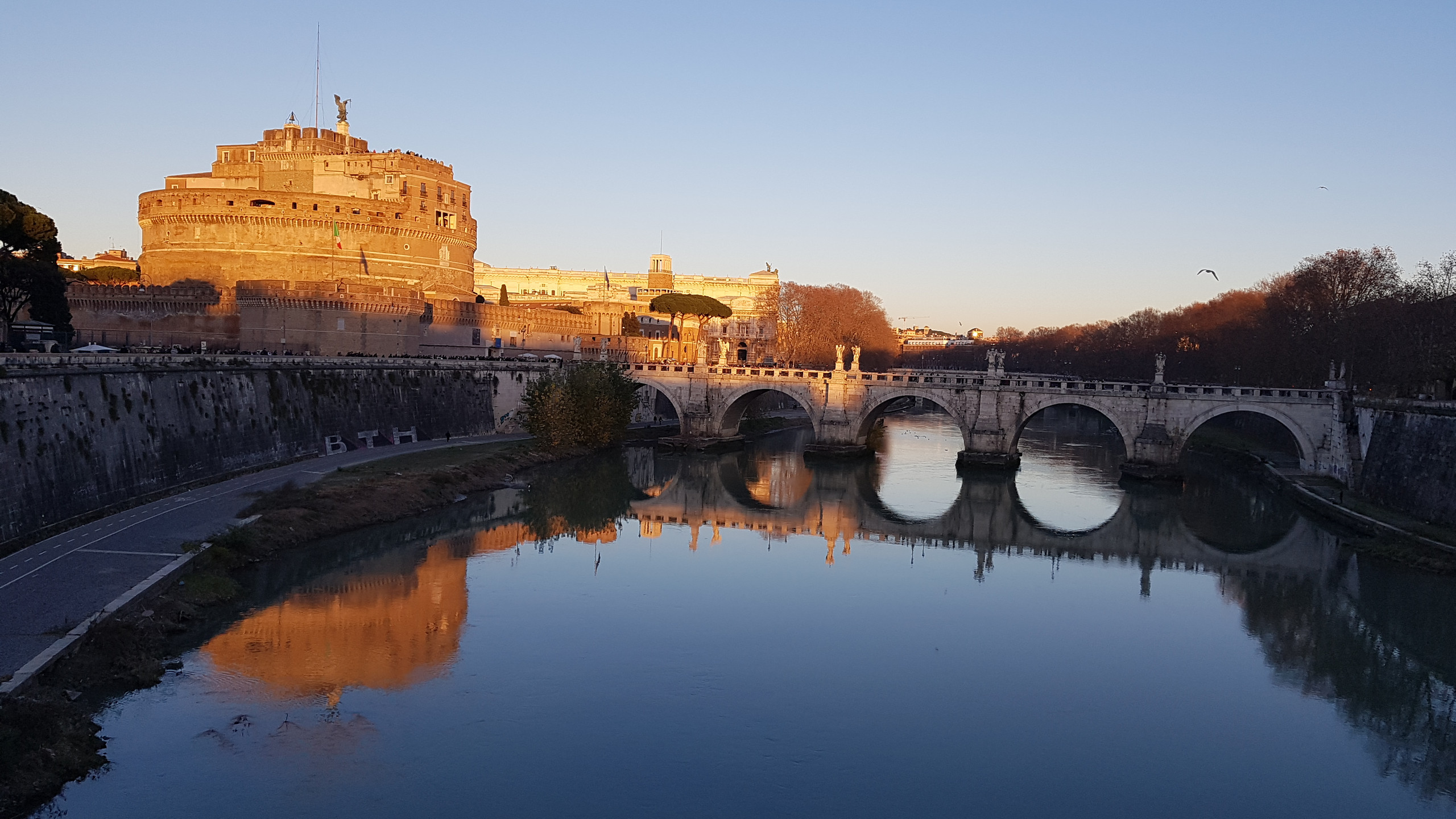 Séjour rome 2018 - 2019 (46)