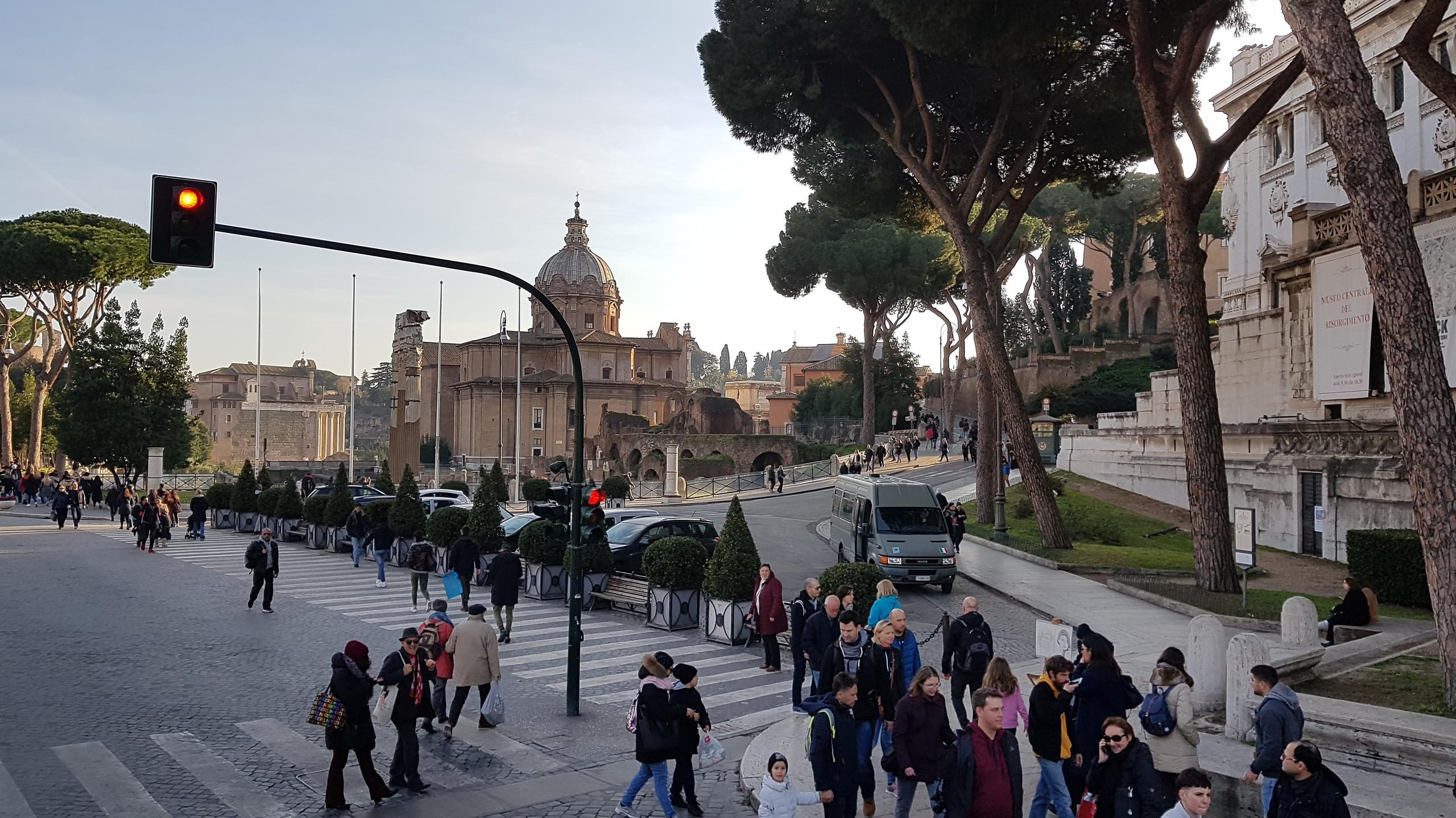Séjour rome 2018 - 2019 (59)