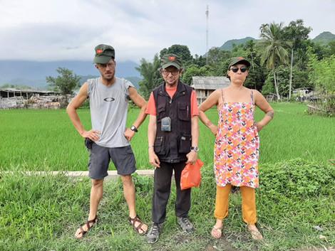 Album photos : Vietnam 2019