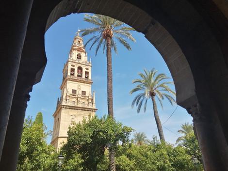 Andalousie : repérage terminé