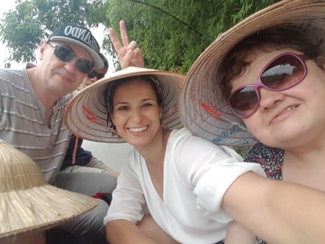 Vietnam 2018 : album photos