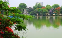Lac Hoan Kiem | Hanoï