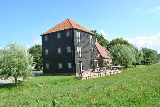 Hébergement Monnickendam