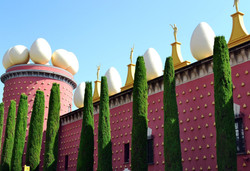 Musée Dali - Figueras