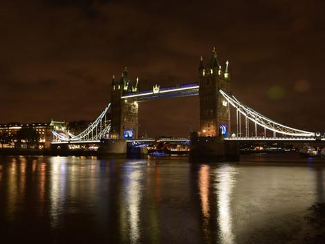 Repérage nouvelle destination hiver 2020 : LONDRES