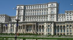 Palais du parlement | Bucarest