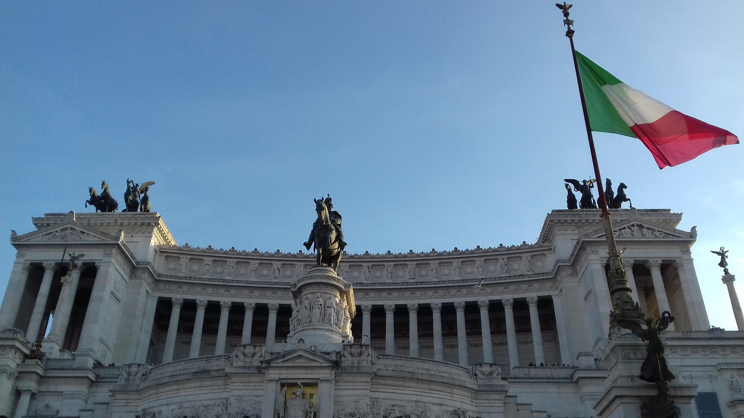 Séjour rome 2018 - 2019 (34)