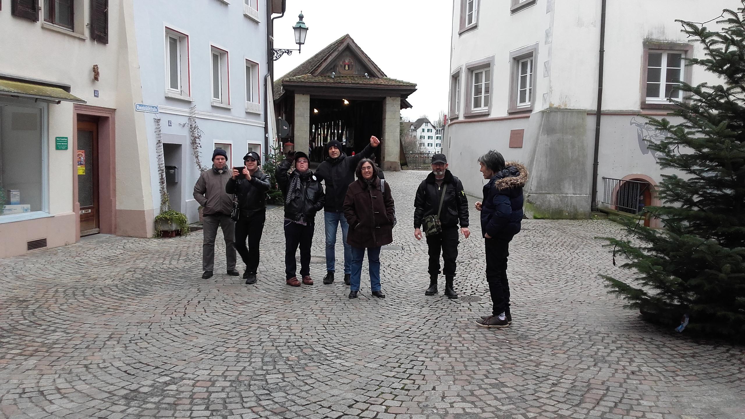 séjour adapté en Allemagne hiver 2017