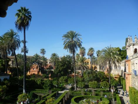 Séjour Hiver à Séville : album photos