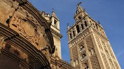 Cathédrale   Seville