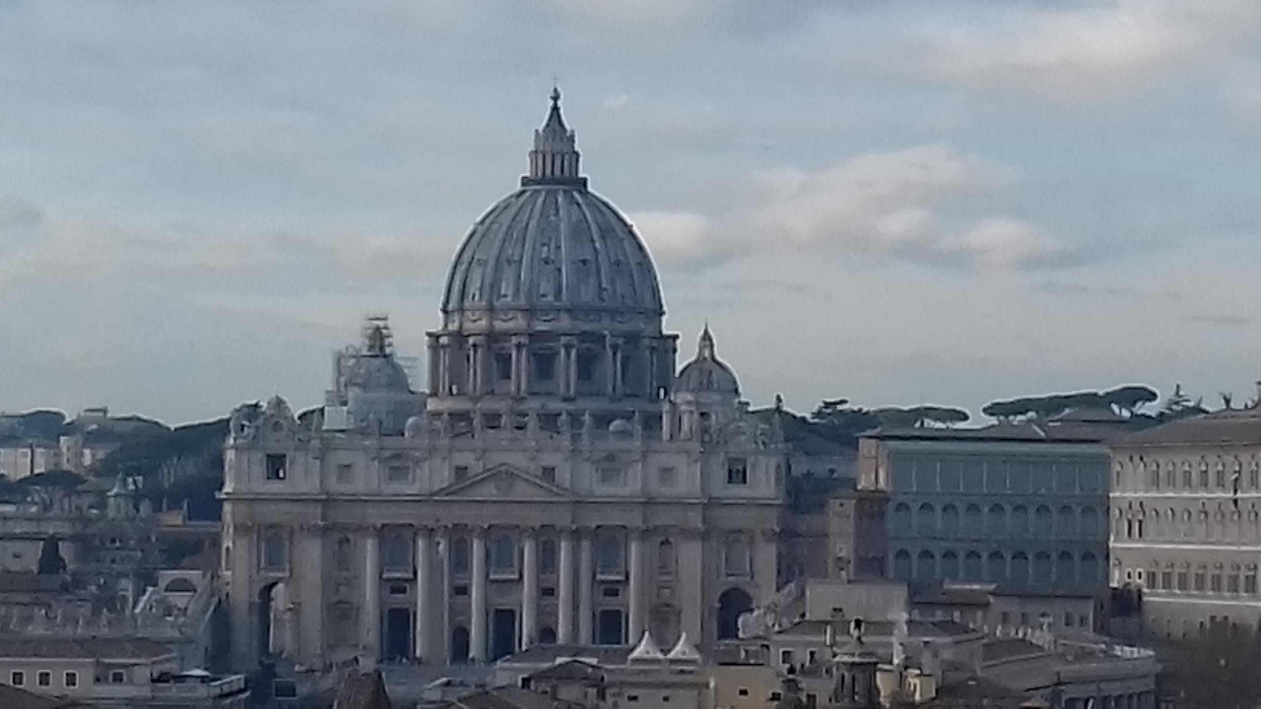 Séjour rome 2018 - 2019 (36)