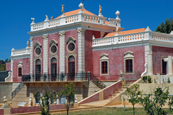 Palais de Estoi | Faro
