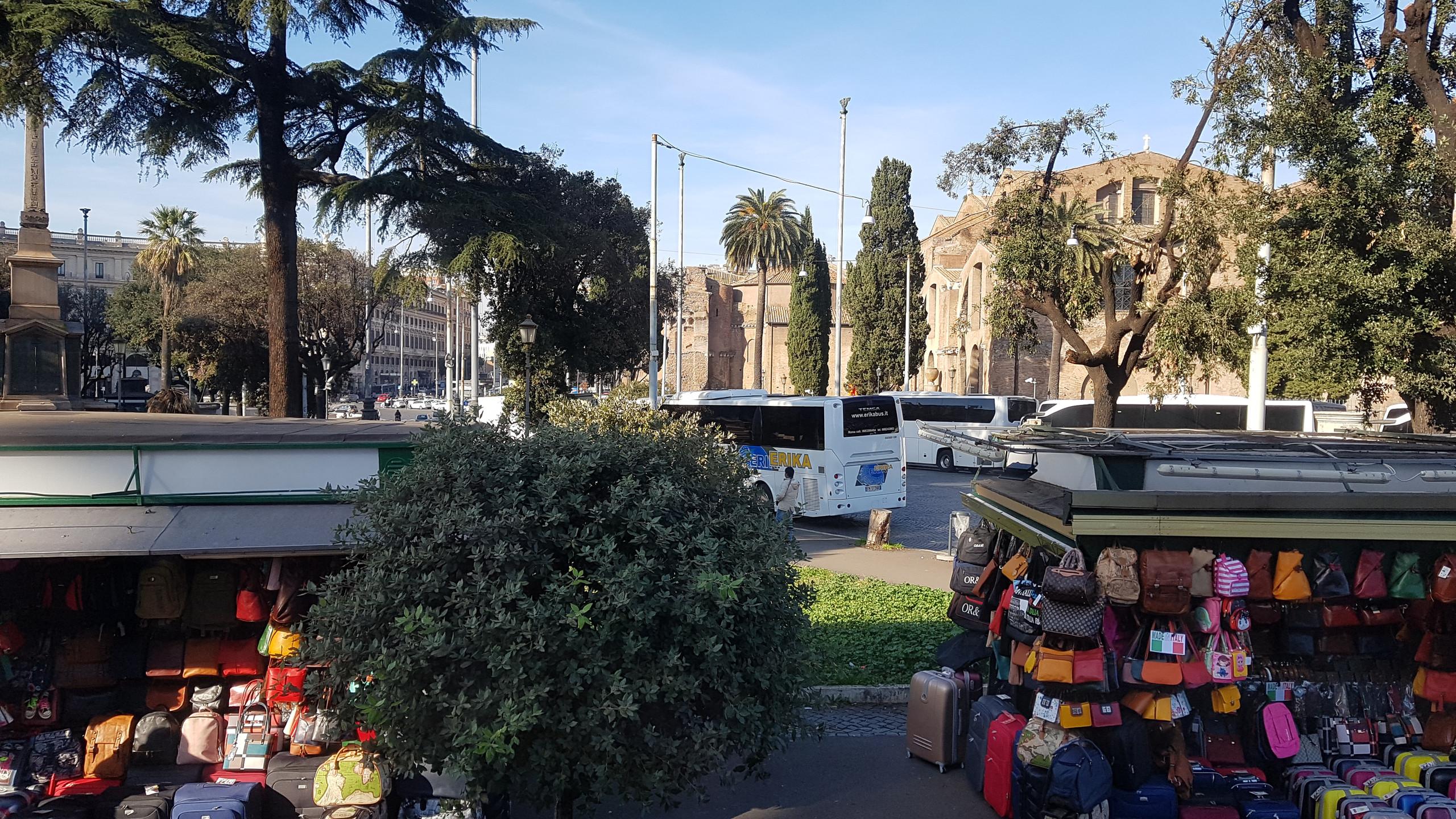 Séjour rome 2018 - 2019 (55)