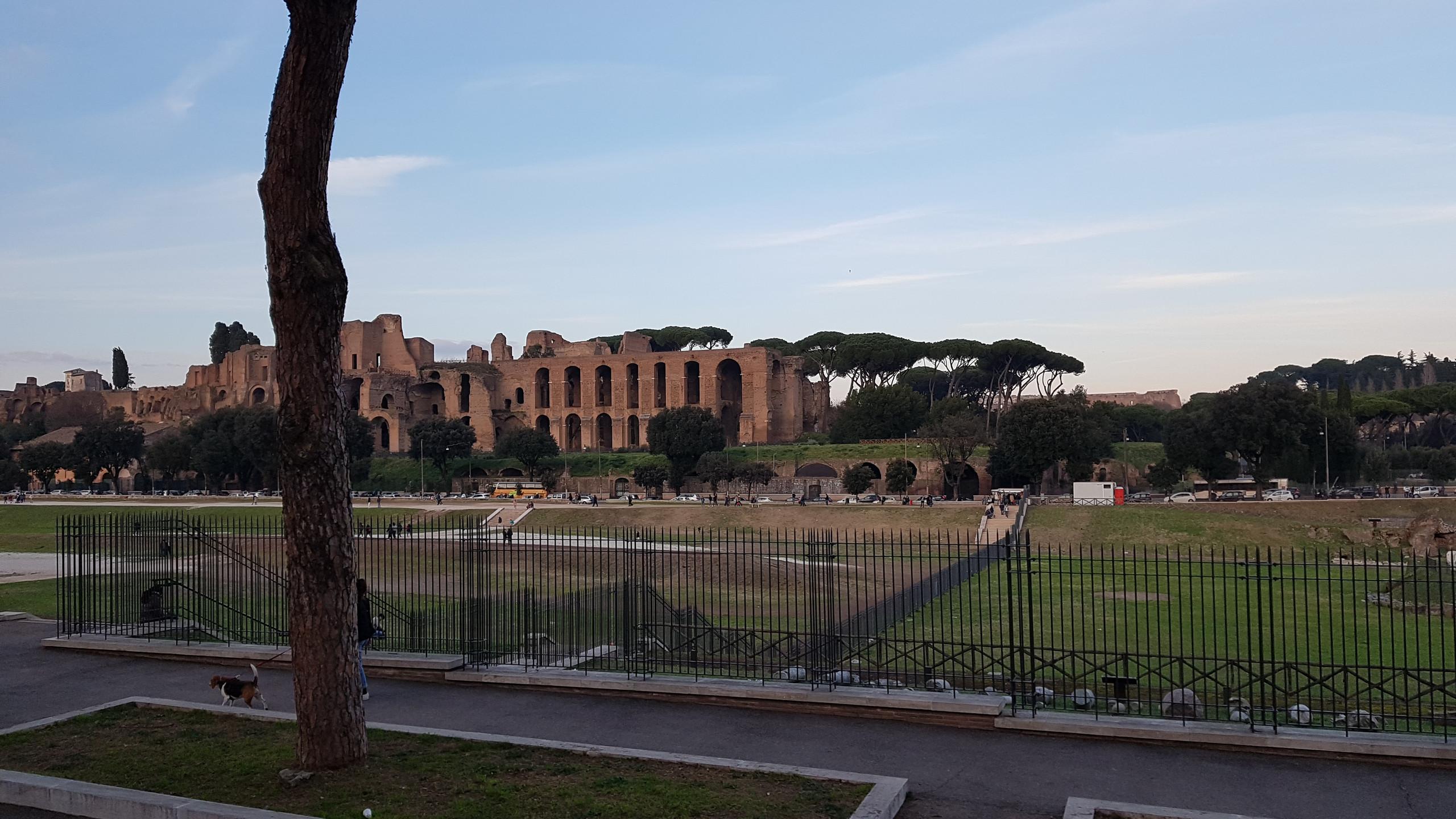Séjour rome 2018 - 2019 (65)