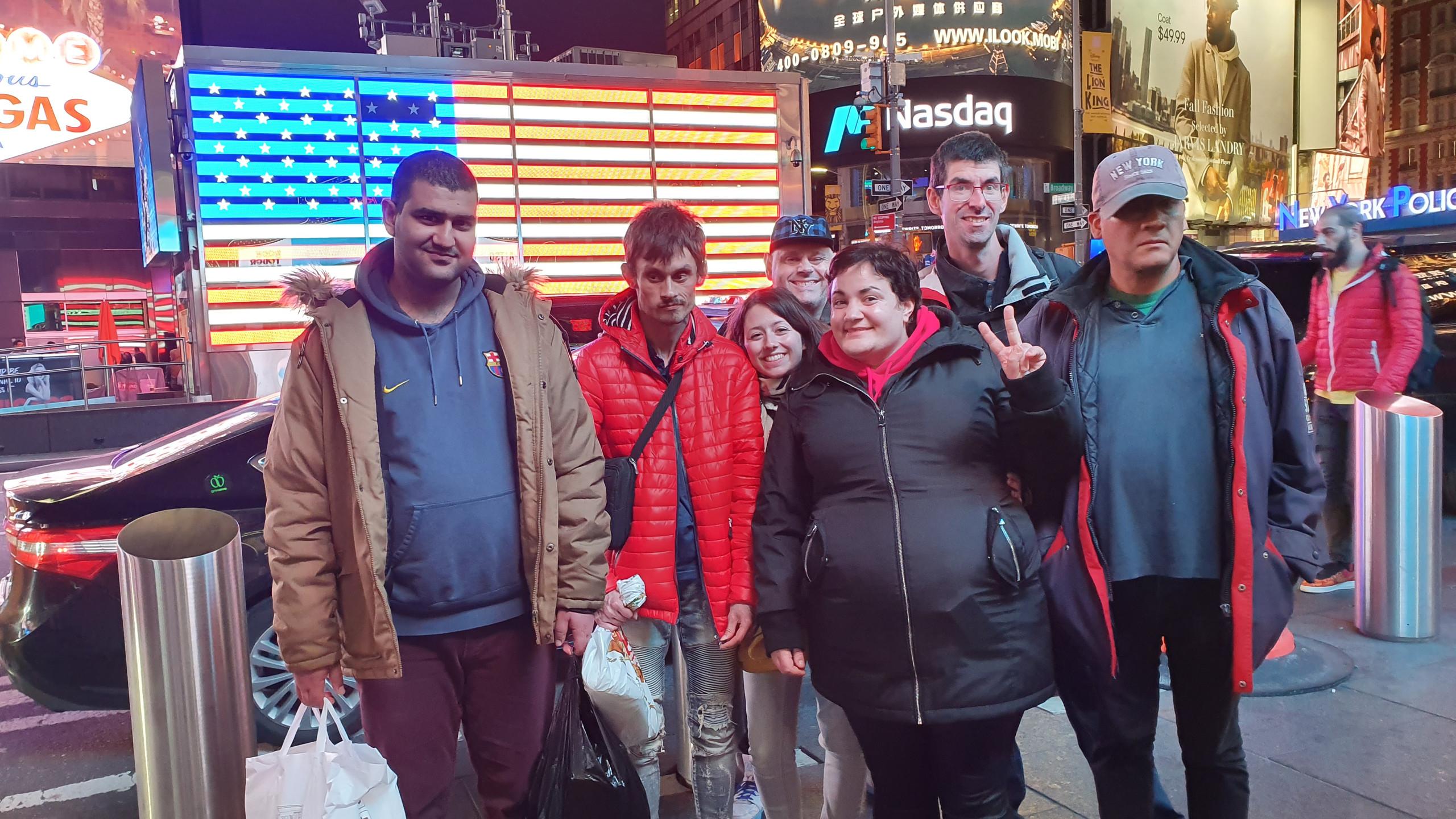 Séjour adapté NEW YORK 2019 (19)