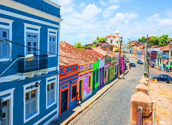 Olinda | Centre historique