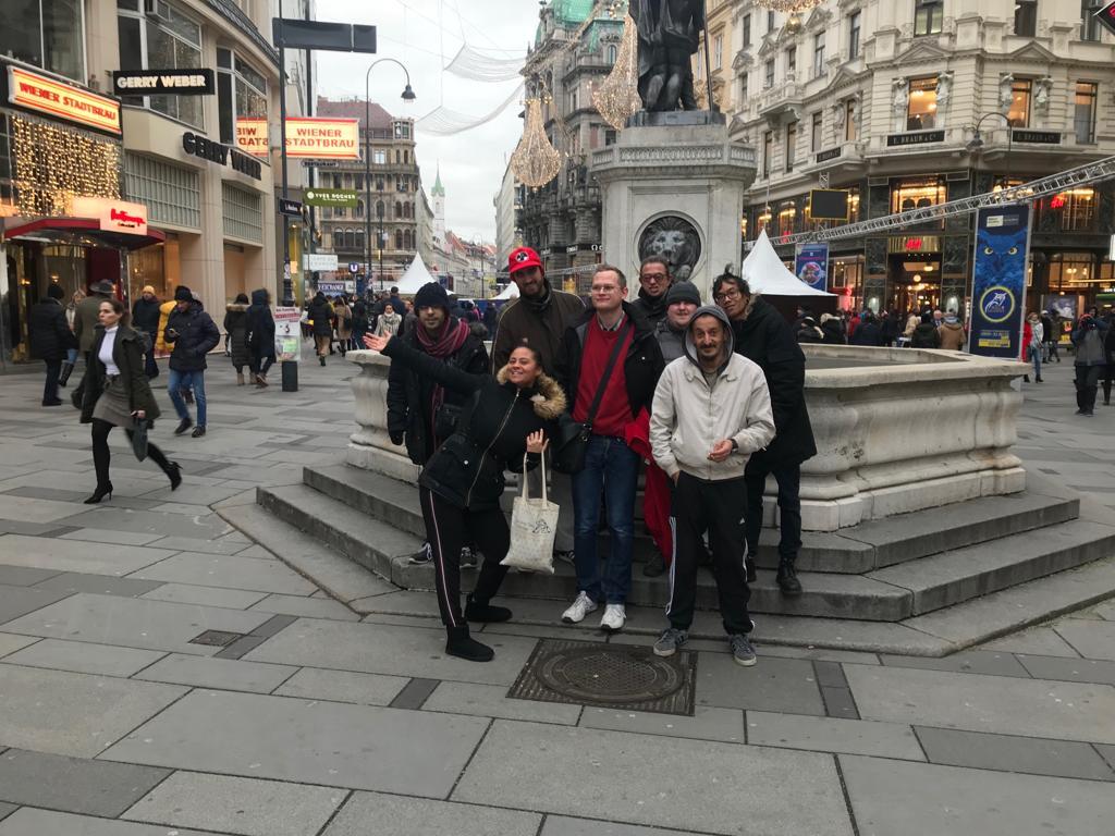 Séjour Vienne 2018 (9)