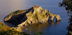 Cap de Gaztelugatxe