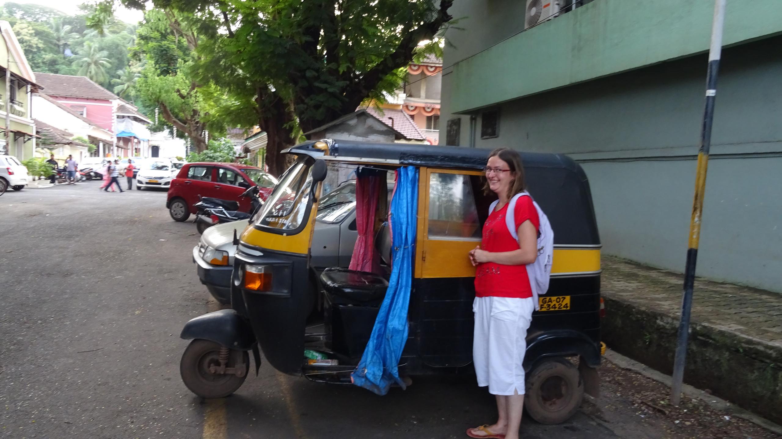 Séjour adapté Inde 2017