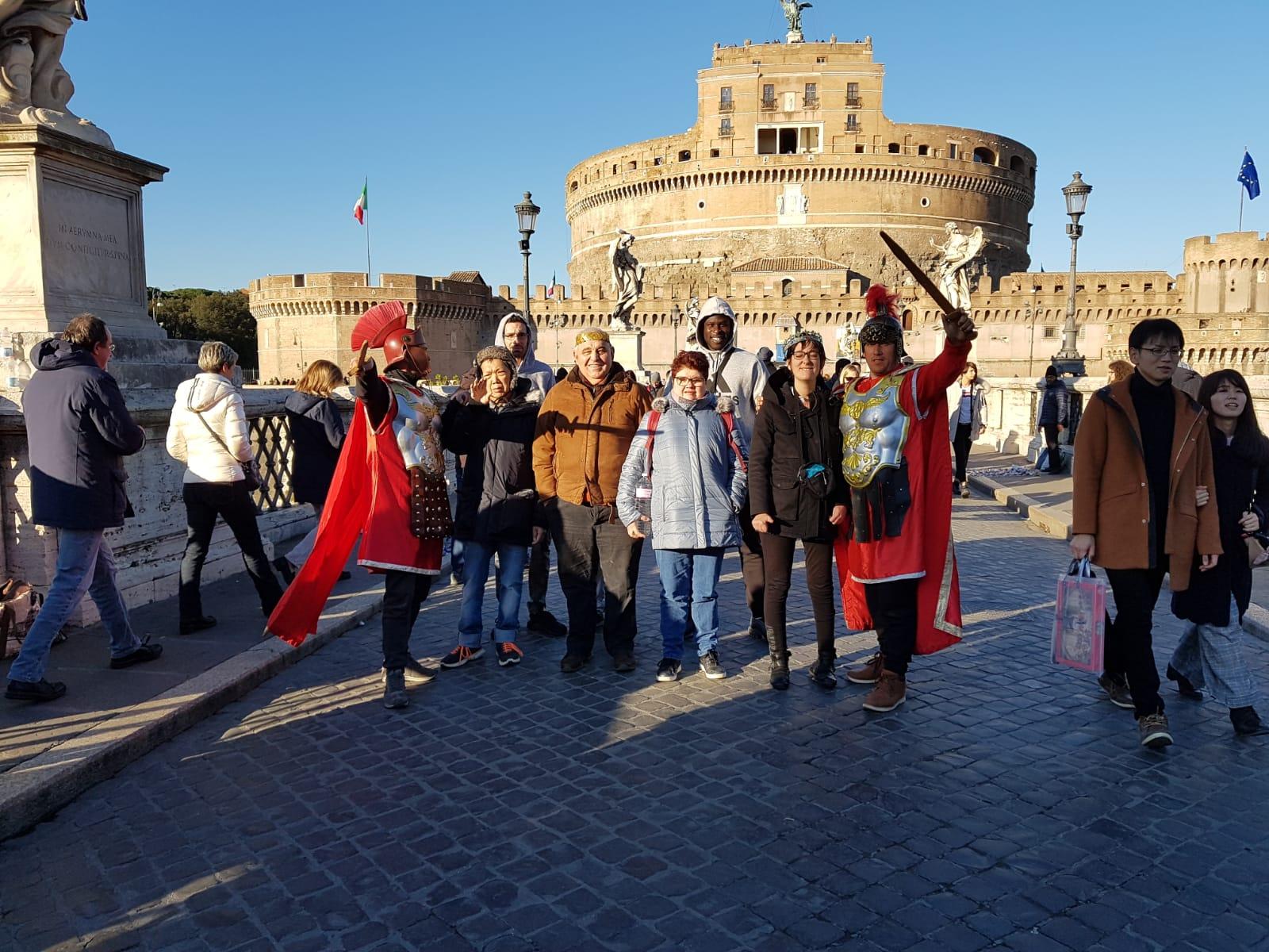 Séjour rome 2018 - 2019 (48)