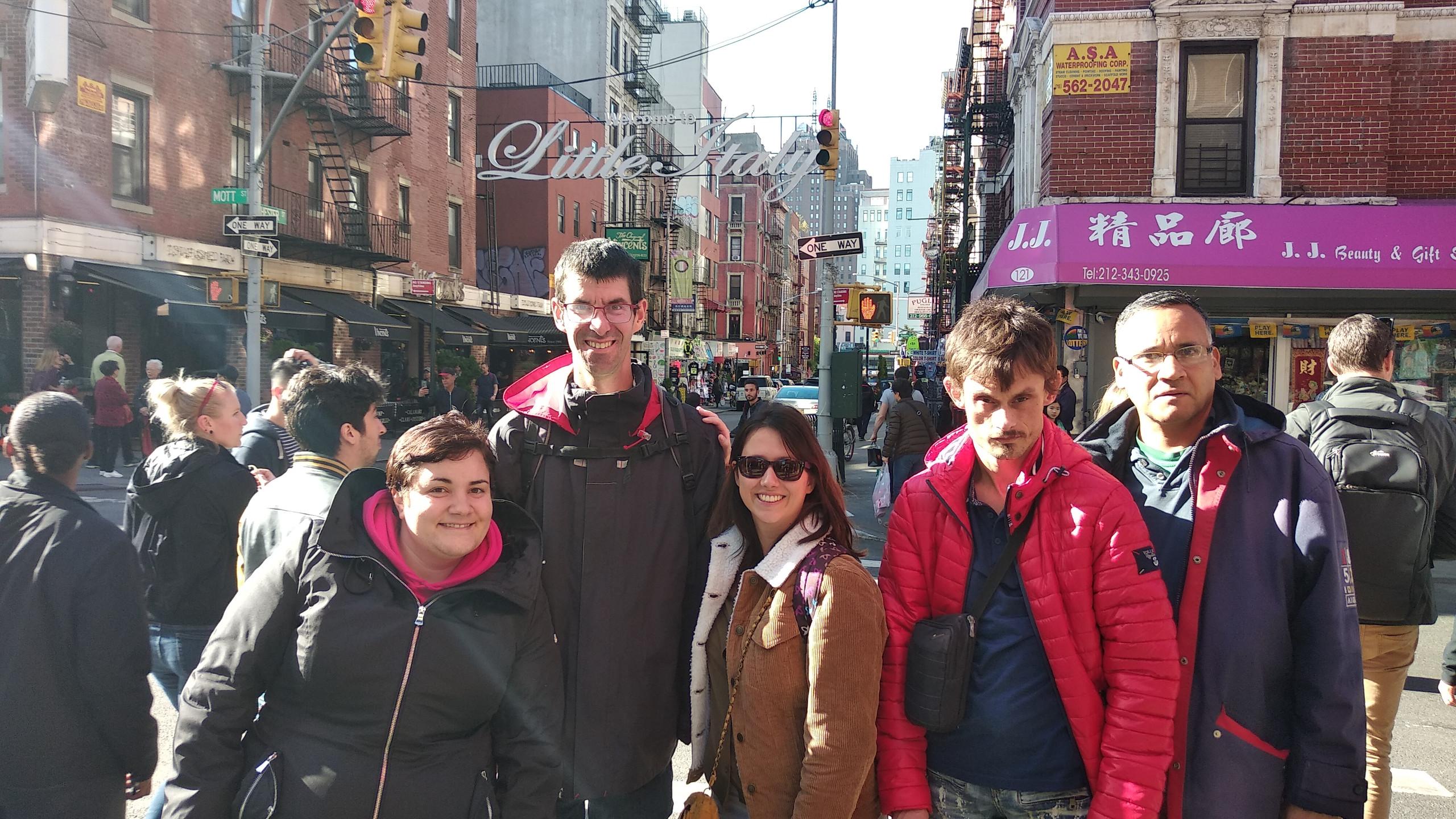 Séjour adapté NEW YORK 2019 (66)