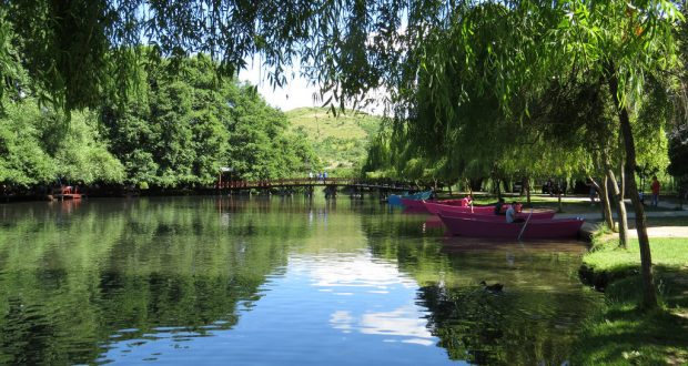 Parc de Drilon