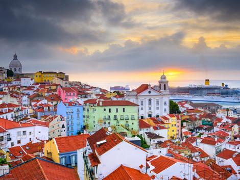 Lisbonne - Septembre 2018