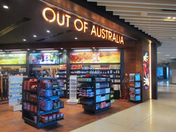 Out of Australia