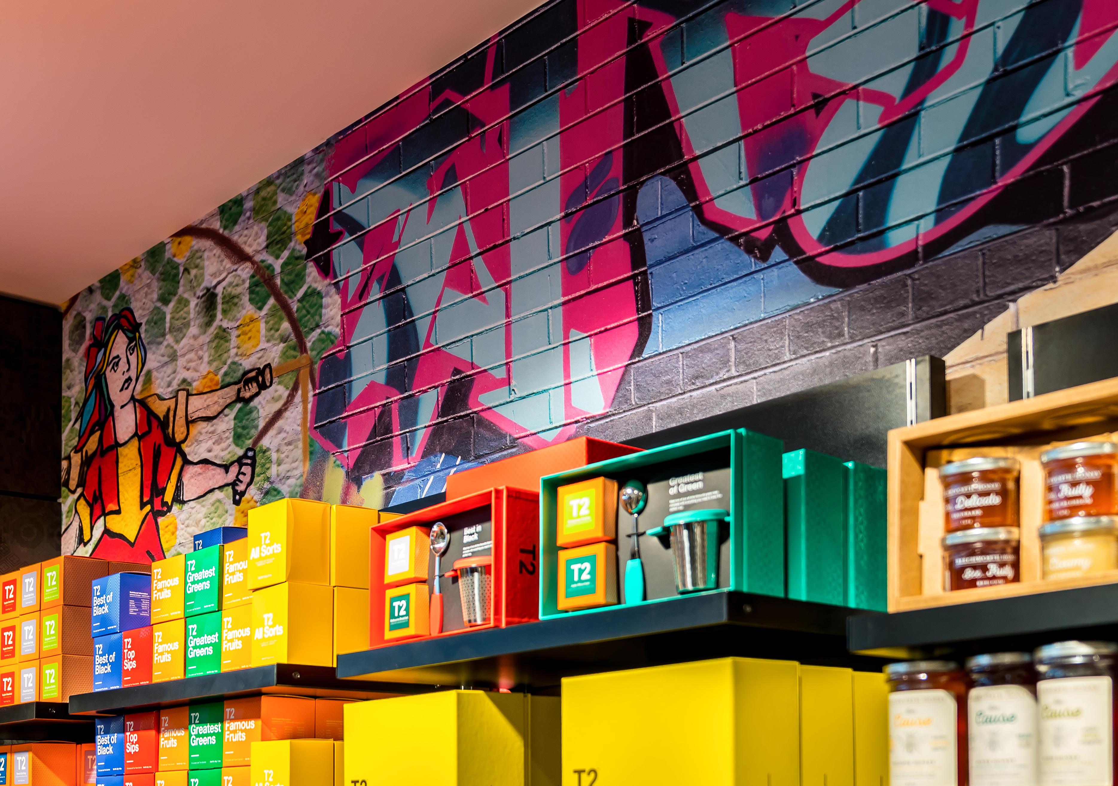 The Melbourne Store