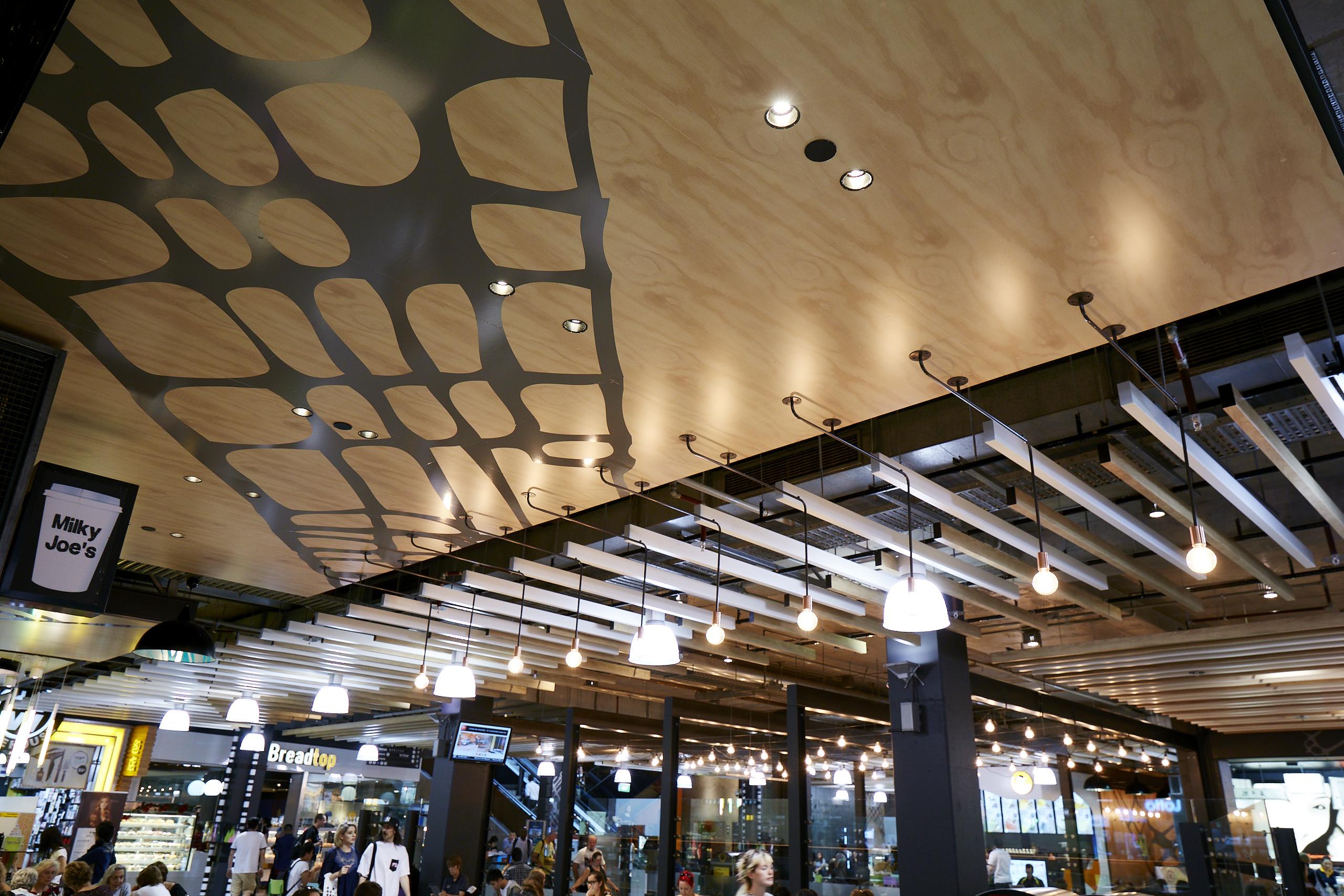 QV,Urban Market