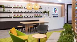 Potentia Tutoring interior Design