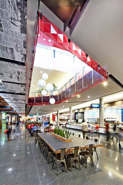 Stockland Food Market