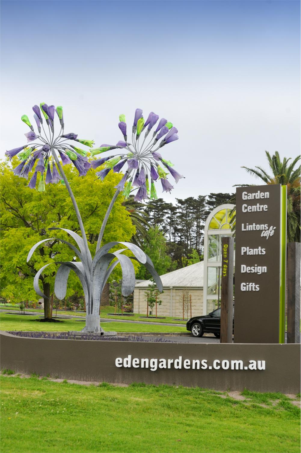 Eden Gardens,Mount Eliza