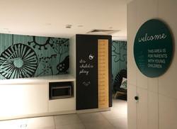 Gateway Parents Room