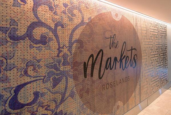 Roselands The Markets Signage 5.jpg