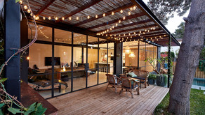 Pergola Structures featured on Houzz
