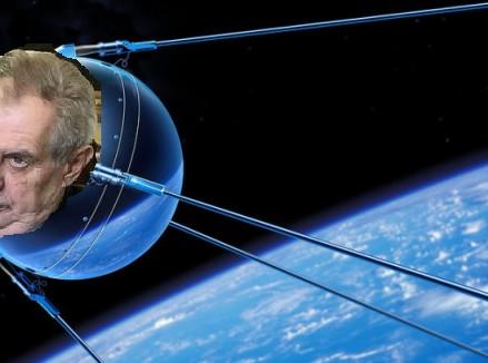 Zemanova nejskvělejší hodina: Poslední hřebíček do rakve ČSSD aneb Zachrání nás Sputnik V?