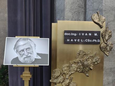 Za Ivanem Havlem aneb Ať žije věda!
