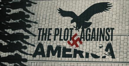 Provokativní hra s dějinami aneb Co mají společného spisovatel Philip Roth a Donald Trump?