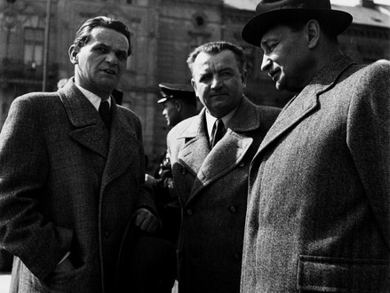 Kto bol Viliam Široký. Politik bez svedomia a jeden z najmocnejších komunistov