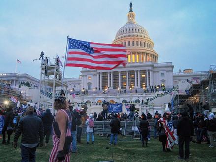 Inaugurace prezidenta USA bude jako magnet pro radikály, extrémisty i teroristy