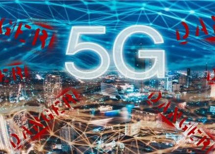 5G sítě – mýty a fakta