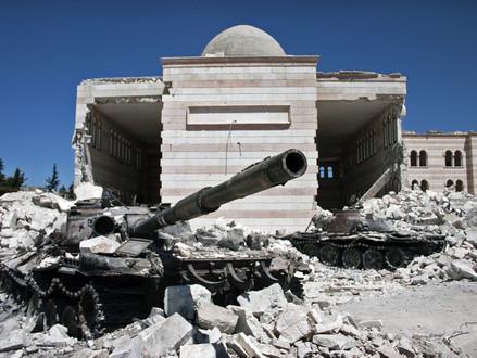 Osudy kmene Šajtát v syrské válce
