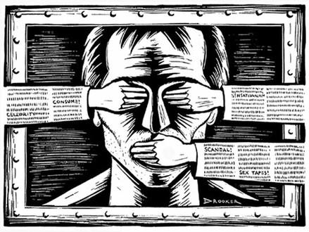 Autocenzura sociálních sítí: nejméně špatné řešení z těch, které aktuálně máme