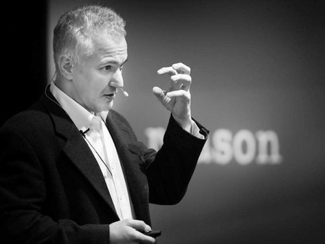 Boghossian: Univerzita vyměnila myšlení za ideologii