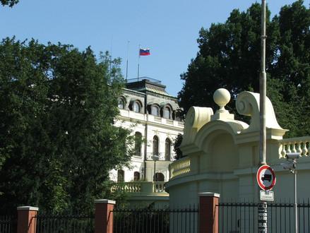Některé aspekty revize česko – ruských vztahů