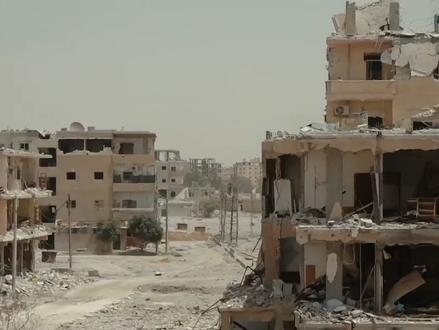 Islámský stát v Iráku a Sýrii: Trvající porážka, či předzvěst návratu?